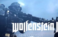 Watch the Wolfenstein II: The New Colossus announcement trailer