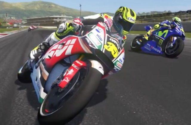 Battle for the MotoGP eSport Championship