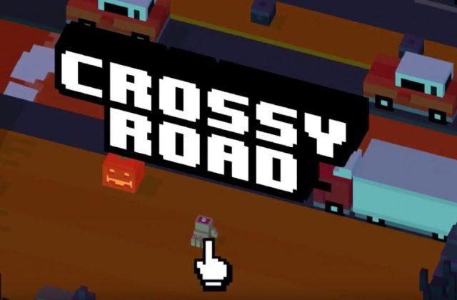 Crossy Road Halloween Update – Unlock Secret Characters!