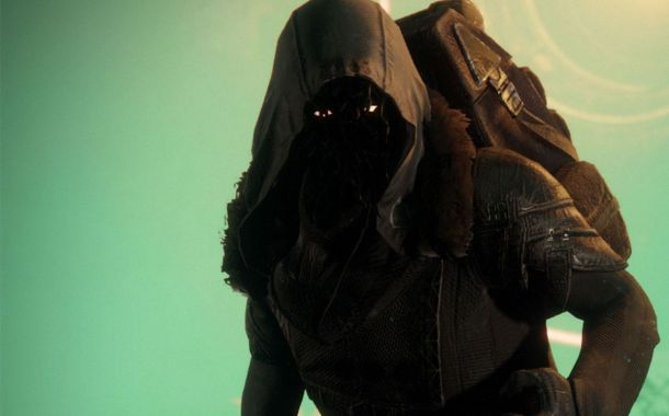 Destiny 2 - New Xur Location and Exotics
