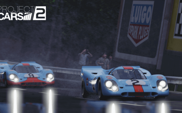 Project Cars 2 Spirit Of Le Mans Pack Info