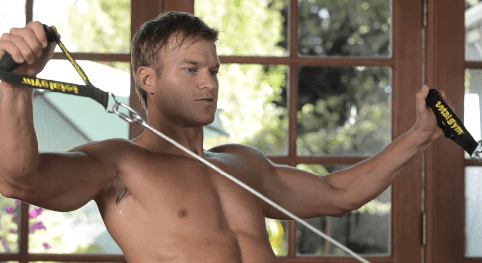 How To Build Muscle Total Gym Pulse