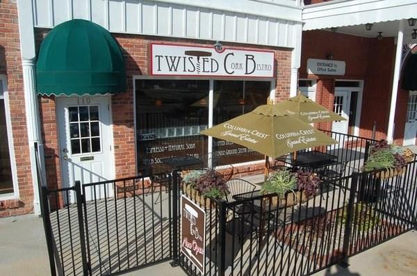 Restaurants Near Our Location
