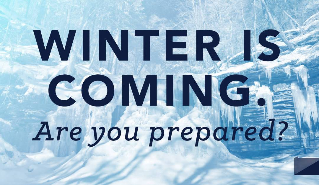 Winter is coming! Have signs of Bed Bugs this Winter?