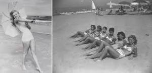 La storia del Bikini e la sua evoluzione negli anni