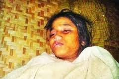 Ragazza 14enne muore dopo 100 frustate con una canna di bambù