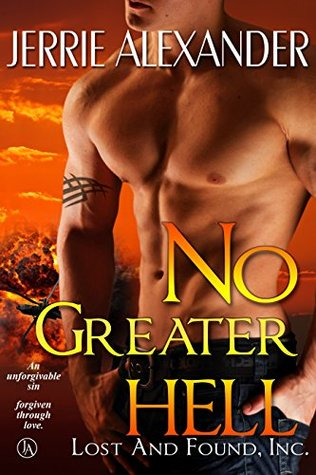 Review: No Greater Hell by Jerrie Alexander
