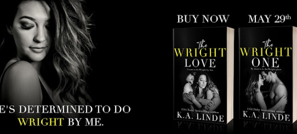 Review: The Wright Love by K.A. Linde