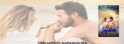 Review: Infinite by Cecy Robson