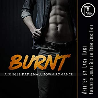 Review: Burnt by Lacy Hart
