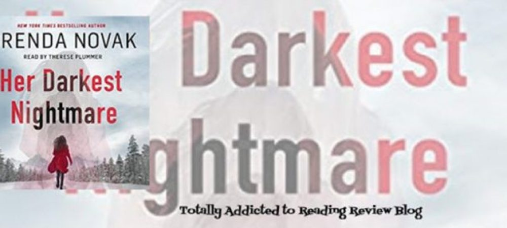 ?Review: Her Darkest Nightmare by Brenda Novak