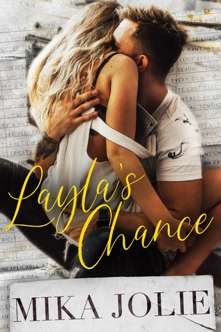 Review: Layla's Chance by Mika Jolie