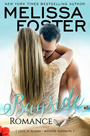 Review: Bayside Romance by Melissa Foster