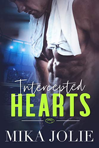 Review: Intercepted Hearts by Mika Jolie