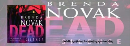 Review: Dead Silence by Brenda Novak