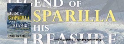 Review: The Legend of Gasparilla and His Treasure