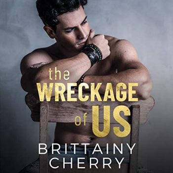 Review: The Wreckage of Us by Brittainy C. Cherry