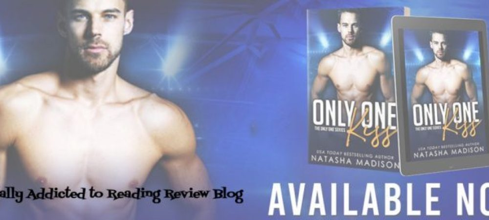 📚Only One Kiss by Natasha Madison
