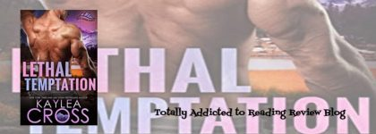 Review: Lethal Temptation by Kaylea Cross