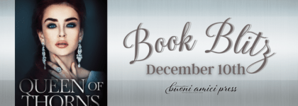 Review: Queen of Thorns by Bella Di Corte
