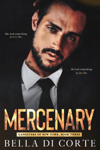 Mercenary by Bella Di Corte
