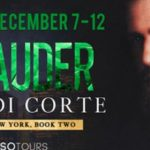 Review: The Marauder by Bella Di Corte
