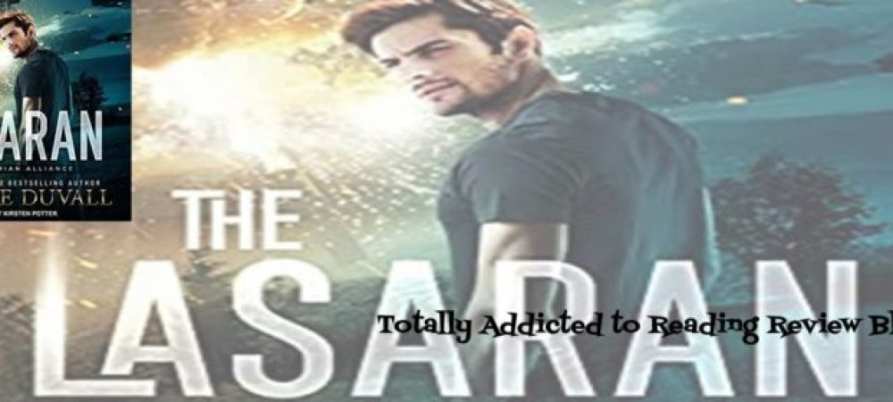 ?Review: The Lasaran by Dianne Duvall