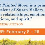 Blog Tour: Vineyard at Painted Moon by Susan Mallery