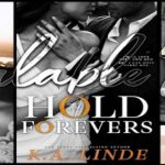 Review: Hold the Forevers by K. A Linde