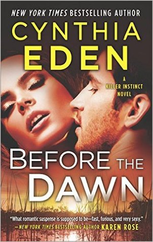 📚Review: Before the Dawn by Cynthia Eden
