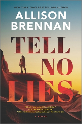 📚Review: Tell No Lies by Allison Brennan