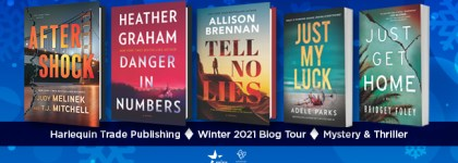 📚 Review: Danger In Numbers by Heather Graham
