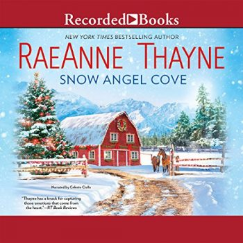 🎧Review: Snow Angel Cove by RaeAnne Thayne