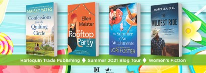 📚Review: The Summer of No Attachments📚