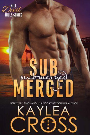 ?Submerged by Kaylea Cross?