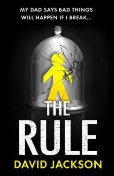 ?The Chateau by Catherine Cooper/The Rule by David Jackson