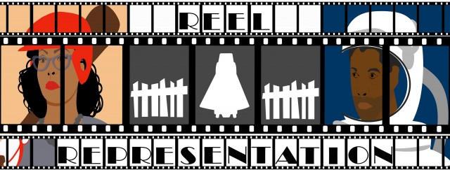 REEL REPRESENTATION & The #FirstTimeISawMe Movement