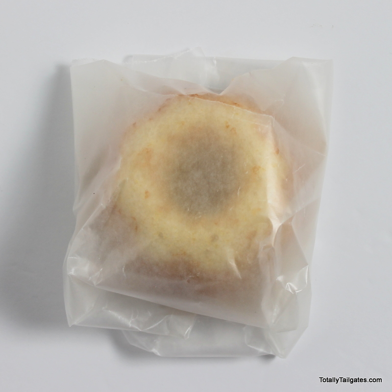 How to freeze mini Bundt cakes.