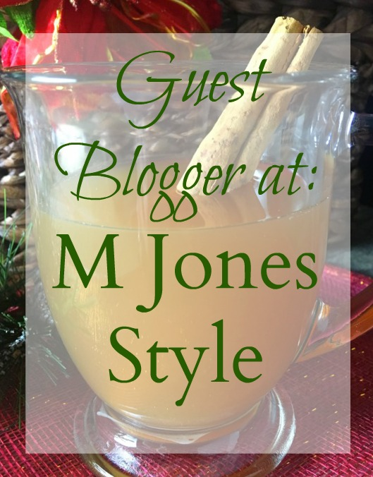 M Jones Style  Guest Contributor