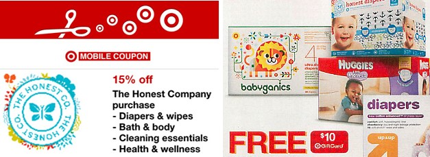 image regarding Honest Company Printable Coupon known as Trustworthy diapers coupon code : Chatz talk computer offers
