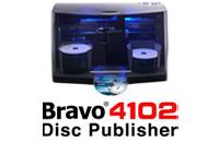 Bravo 4102 DVD±/CD-R (2 drives)