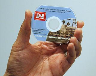 Business card cds did colourmoves