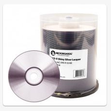 Microboards DVD-R