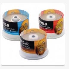 Microboards LightScribe 16X DVD-R