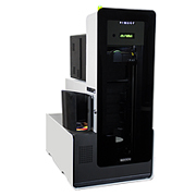 Rimage Producer IV 8200 with Everest 600 Printer (Win 7)