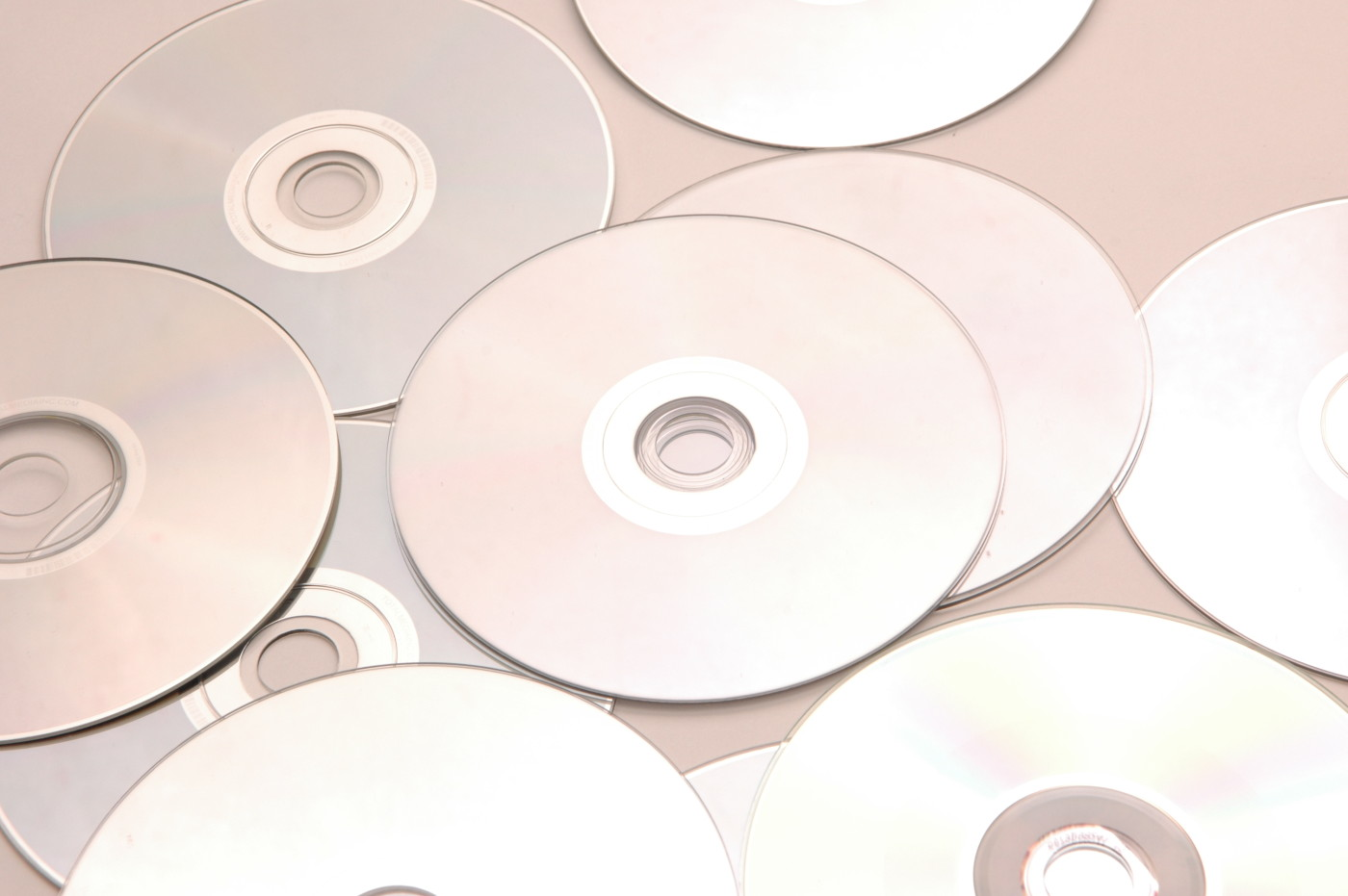 DVD Authoring from Total Media