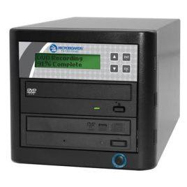 Quic Disc Economy Series DVD Duplicators