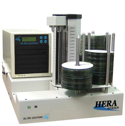 All Pro Solutions Hera 3