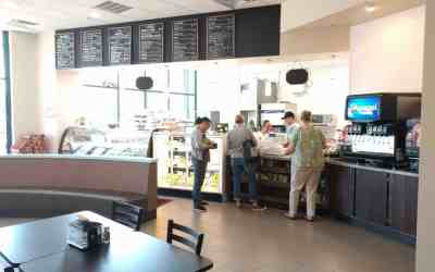 The Original New York Bagels Opens New Location in Davidson