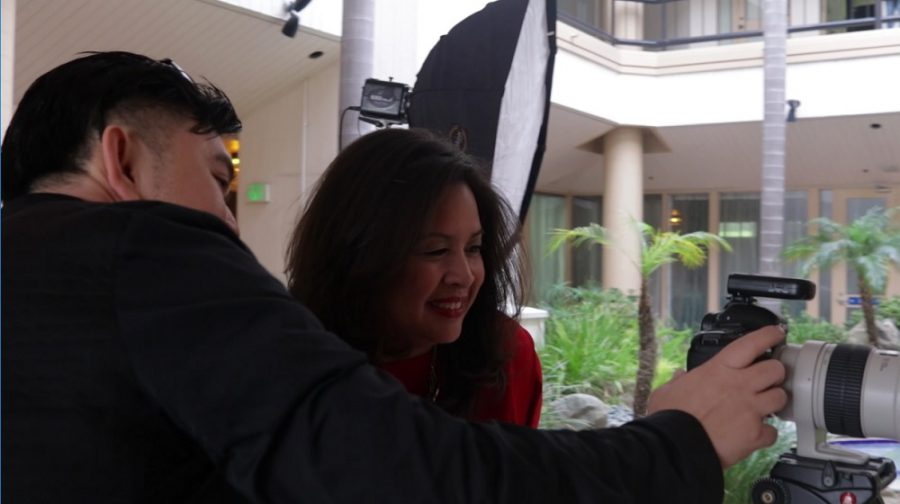 Total Mom Makeover Lora Bumatay Photography Candid